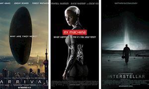 5 phim khoa học viễn tưởng đáng xem nhất cho nam giới