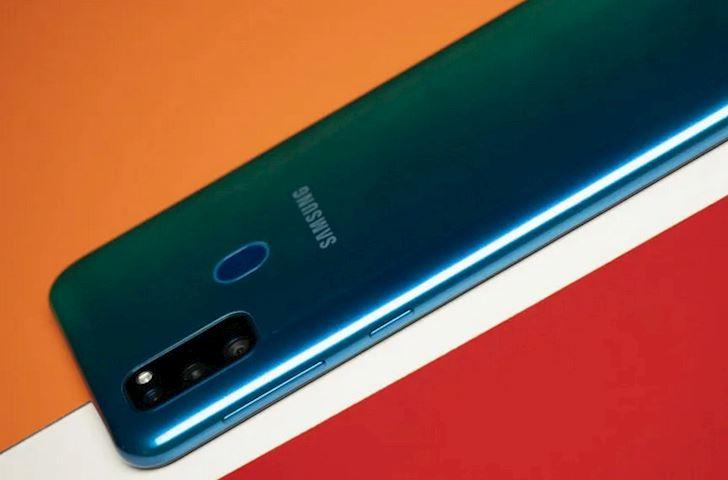 Danh gia thoi luong pin Samsung Galaxy M30s 6 000mAh dung bao lau 4