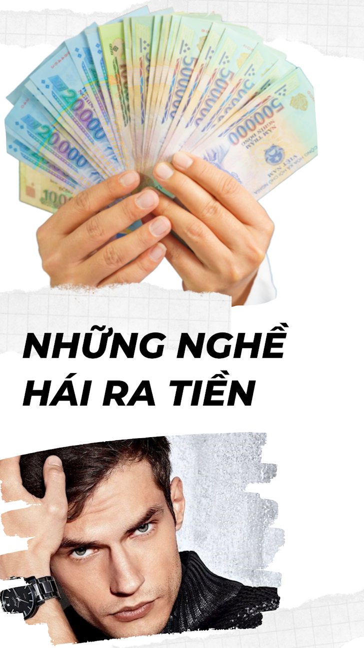 Nam gioi song Day la cach de CHONG CHI DINH voi that nghiep 2
