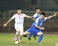 Lịch thi đấu bóng đá hôm nay 8/11: VTC3 trực tiếp U19 Việt Nam vs U19 Guam