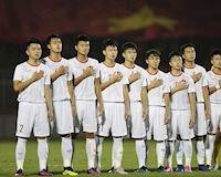 U19 Việt Nam vs U19 Nhật Bản đá mấy giờ?