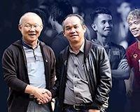 Bóng đá Việt Nam ngày 8/11: Bầu Đức nói lời 'ruột gan' về ông Park, tuyển Thái lo lắng trước trận tái đấu Việt Nam