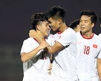 Tructiepbongda. Link xem trực tiếp U19 Việt Nam vs U19 Guam 19h ngày 8/11