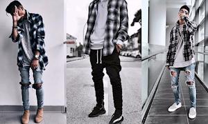 4 cách phối đồ theo lớp layer vào những ngày không biết mặc gì cho sang
