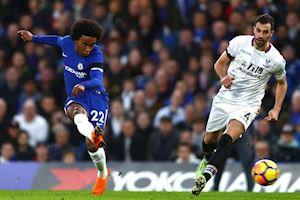 TRỰC TIẾP Chelsea vs Crystal Palace: Stamford Bridge mở hội