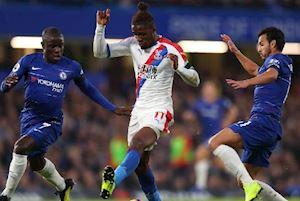 Truc tiep bong đa. Xem trực tiếp Chelsea vs Crystal Palace ở kênh nào?