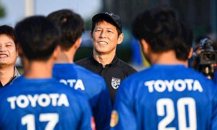 SEA Games 2019: U22 Việt Nam âm thầm, U22 Thái Lan rốt ráo