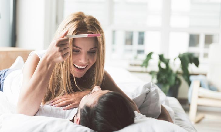 Quan hệ trước 10 ngày bạn gái 'tới tháng' liệu có an toàn?