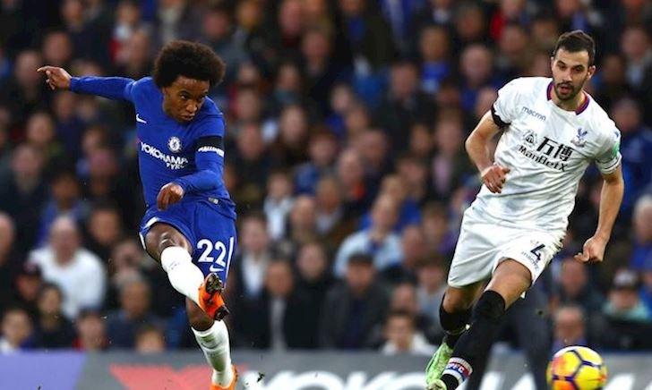 Nhận định Chelsea vs Crystal Palace: Bữa tiệc vui