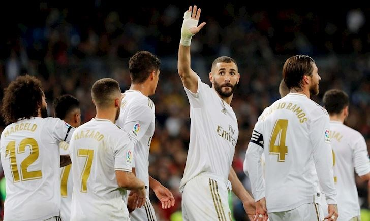 Nhận định Eibar vs Real Madrid: Ba điểm cho đội khách