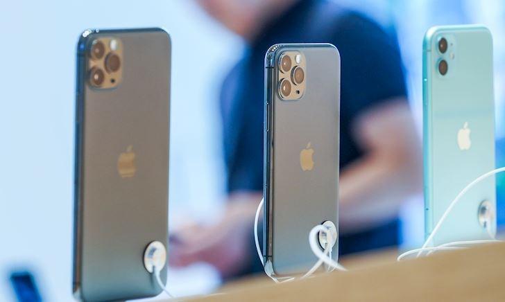 iPhone 11 Pro Max xách tay xuống dưới 30 triệu, đây là lúc để anh em mua iPhone mới