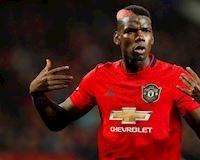 Chuyển nhượng ngày 9/11: Juve chốt giá mua Pogba; Arsenal bán Xhaka