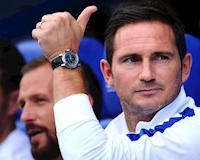 Chuyện Premier League: Khi Lampard vượt Pep Guardiola