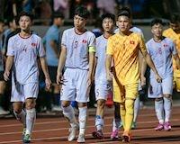 10 ông Park cũng bó tay với lứa U19 Việt Nam hiện tại
