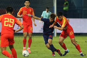 Bóng đá Việt Nam ngày 10/11: VFF bảo lãnh cho Thanh Hóa, SLNA; U22 Thái Lan thua Trung Quốc
