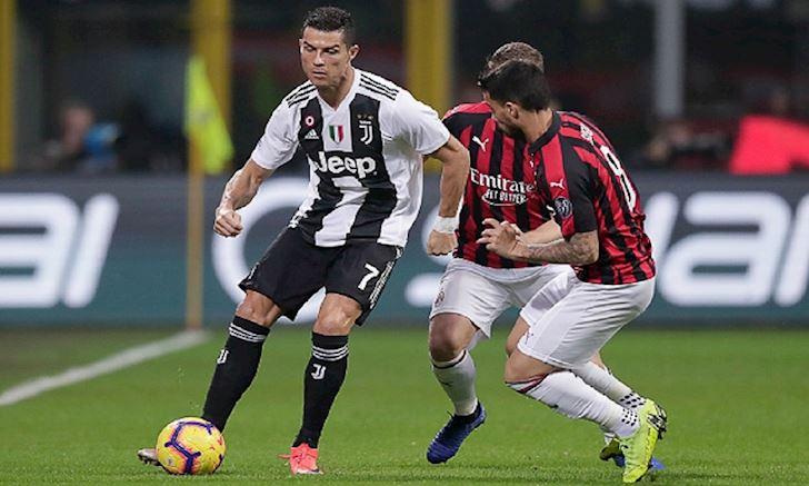 Nhan dinh Juventus vs Milan: Cho Ronaldo thong sung anh 3