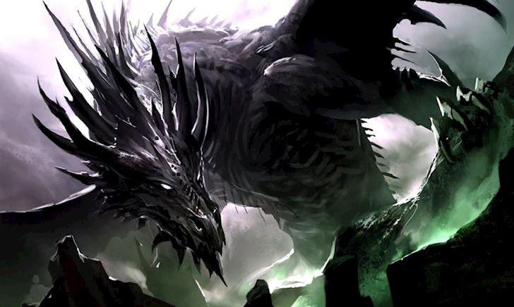 Rồng bóng tối sắp xuất hiện trong liên minh huyền thoại?