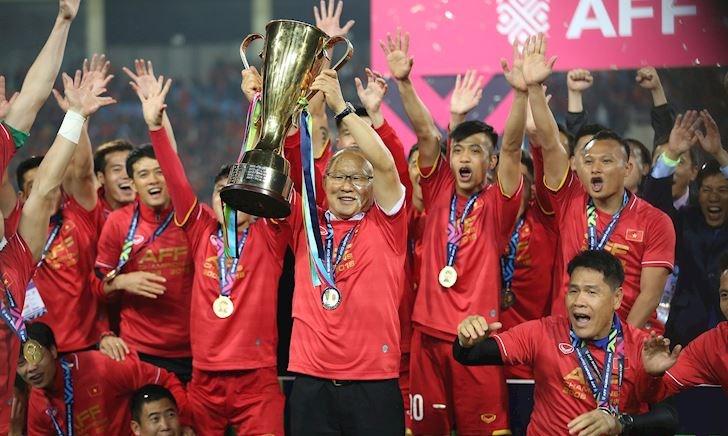 10 sự kiện thể thao Việt Nam nổi bật nhât 2019
