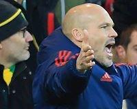 Fredrik Ljungberg với màn chào sân Emirates cực đáng quên