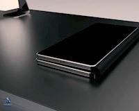 Độc lạ concept máy tính bảng gập như điện thoại làm mê mệt nhiều tín đồ công nghệ