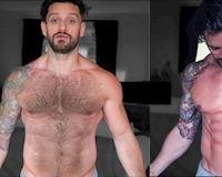 Khảo sát: Phụ nữ thích đàn ông 'rậm rạp' hay nhẵn nhụi hơn?