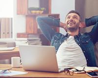 12 mẹo hay cho một ngày làm việc tỉnh táo và năng suất