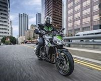 Điểm mặt các mẫu xe mô tô Kawasaki phân phối tại Việt Nam