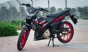Lý do không nên mua Suzuki Raider