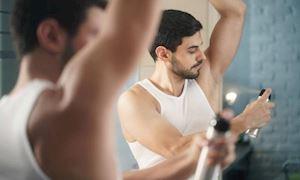 4 sản phẩm khử mùi dưới 200k được khuyên dùng dành cho phái mạnh