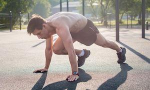Tập tại nhà trong 30 phút hiệu quả không thua kém tập ngoài phòng gym