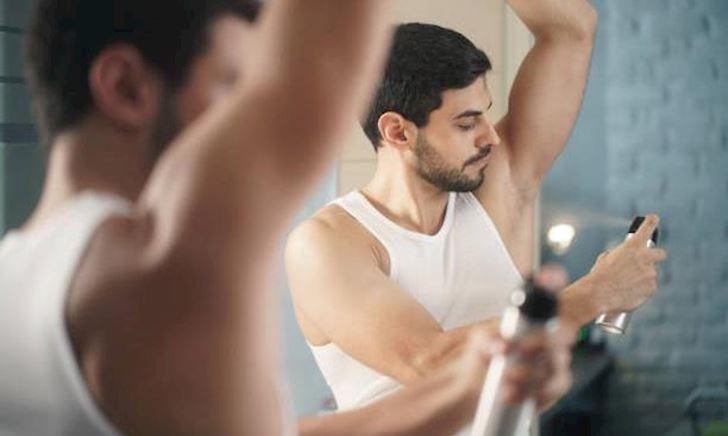 5 sản phẩm khử mùi dưới 200k khuyên dùng cho anh em