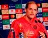 HLV PSG nói về trận lượt về với Man Utd dù chưa đá lượt đi