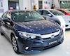 Những mẫu xe hơi Honda đang bán tại Việt Nam