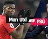 CLIP: Đại chiến Man United vs PSG qua những con số thống kê