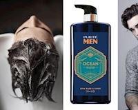 Top 5 loại dầu tắm gội 2 trong 1 dành cho phái mạnh