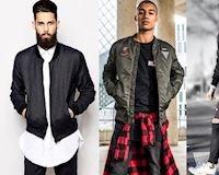 Hướng dẫn 7 kiểu mặc khác nhau với 1 chiếc áo khoác dành cho anh em lười mua đồ