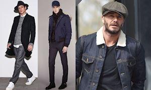 4 loại mũ thời trang phổ biến và cách đội (để trông không ngớ ngẩn)