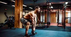 Vì sao cơ mông của nam giới hấp dẫn phụ nữ và hướng dẫn các bài tập tăng cơ?