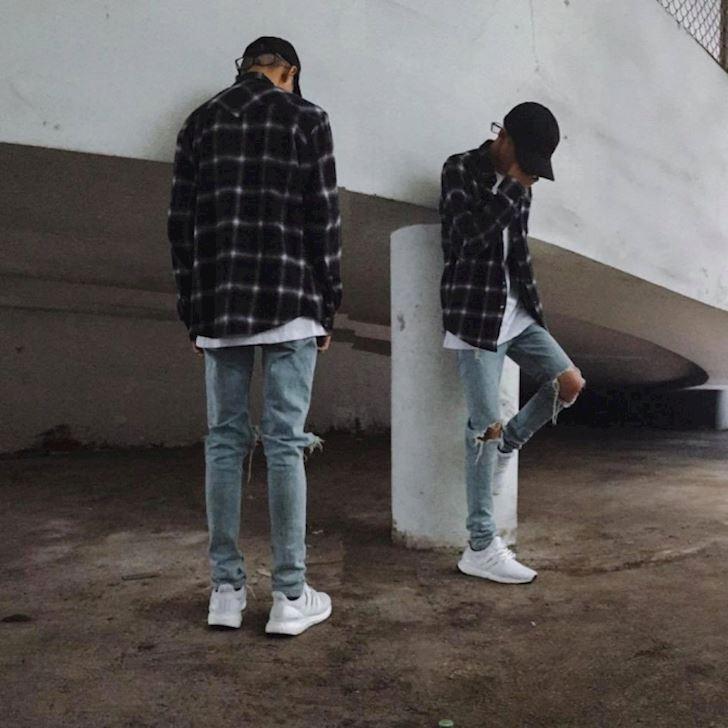 4 phong cach street style chat choi nhung it ton kem nhat ai cung co the thu