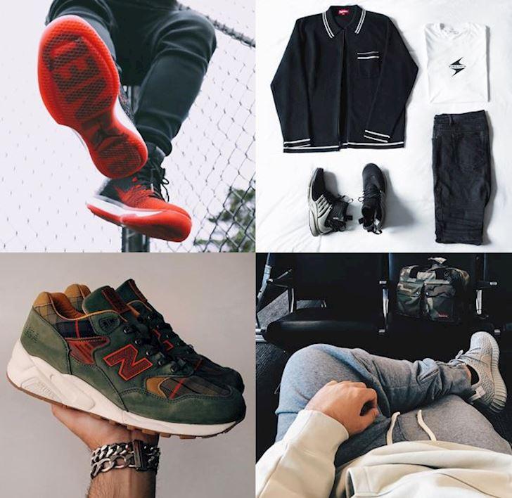 8 tai khoan instagram danh cho nam gioi me giay sneaker ai cung nen biet 6