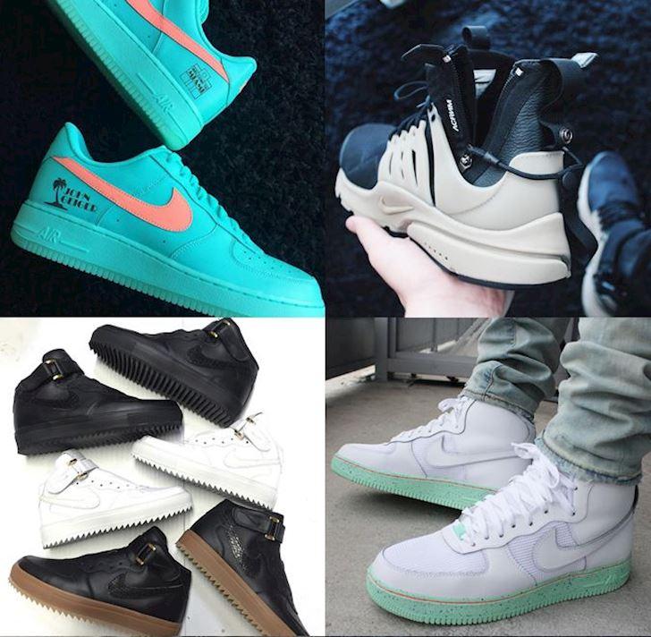 8 tai khoan instagram danh cho nam gioi me giay sneaker ai cung nen biet 2
