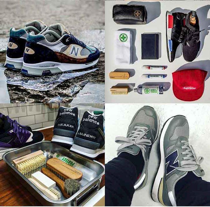 8 tai khoan instagram danh cho nam gioi me giay sneaker ai cung nen biet 3