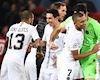PSG phá dớp cho các đội bóng Pháp tại Old Trafford