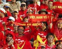 Người dân miền Nam lại không được xem tận mắt U23 Việt Nam thi đấu