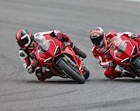 Ducati và những chiếc mô tô quyến rũ tại Việt Nam