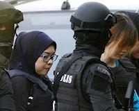 Hai năm sau vụ ám sát ở Malaysia, còn ai nhớ Đoàn Thị Hương?