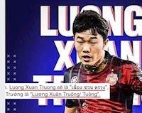 NÓNG trên mạng xã hội ngày 14/2: Cách đọc đúng tên Xuân Trường bằng tiếng Thái
