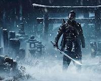 Ghost of Tsushima – Đem cái hồn của samurai thời hiện đại vào game
