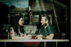 20 quy tắc giao tiếp giúp đàn ông thành công trong tình yêu và sự nghiệp
