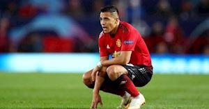 Ole bất lực, nói sốc về Sanchez